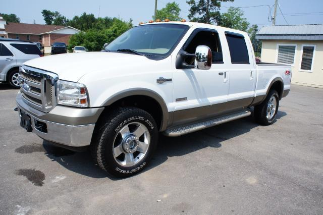 2007 ford f250 king ranch for sale in hattiesburg mississippi classified. Black Bedroom Furniture Sets. Home Design Ideas