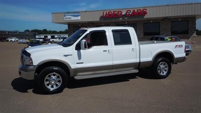 2007 ford f250 king ranch for sale in batesville. Black Bedroom Furniture Sets. Home Design Ideas