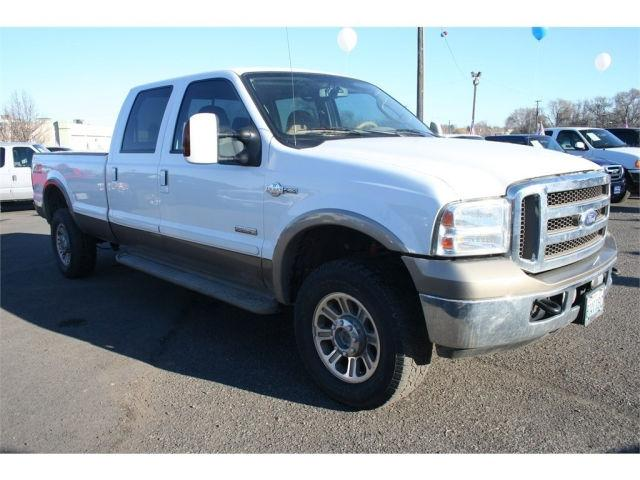 2007 ford f350 king ranch for sale in hermiston oregon. Black Bedroom Furniture Sets. Home Design Ideas