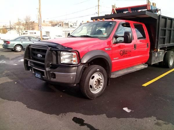 2007 ford f550 in allentown pa for sale in allentown pennsylvania classified. Black Bedroom Furniture Sets. Home Design Ideas