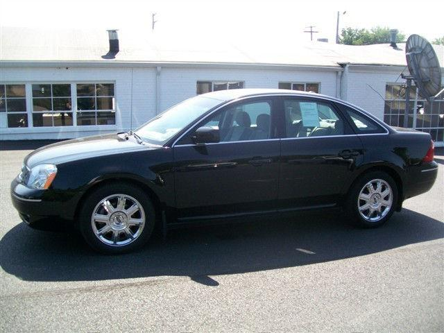 2007 ford five hundred sel for sale in robinson illinois classified americ. Cars Review. Best American Auto & Cars Review