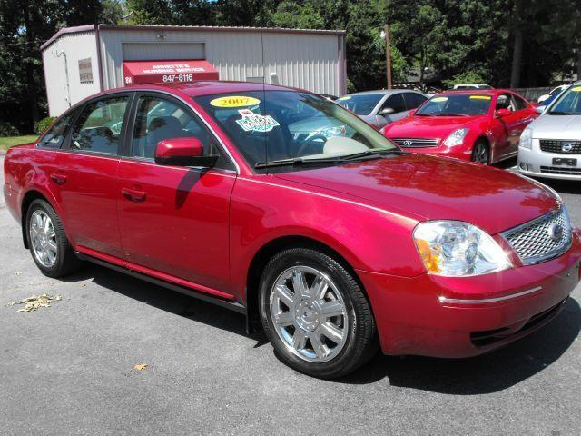 2007 ford five hundred sel for sale in bryant arkansas classified american. Cars Review. Best American Auto & Cars Review