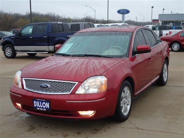 2007 ford five hundred sel for sale in crete nebraska classified americanl. Cars Review. Best American Auto & Cars Review