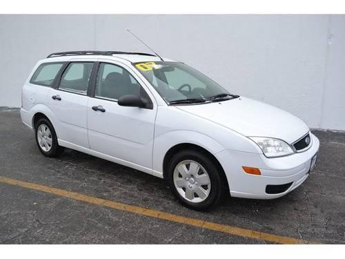 2007 ford focus 4d station wagon ses for sale in antioch illinois classified. Black Bedroom Furniture Sets. Home Design Ideas