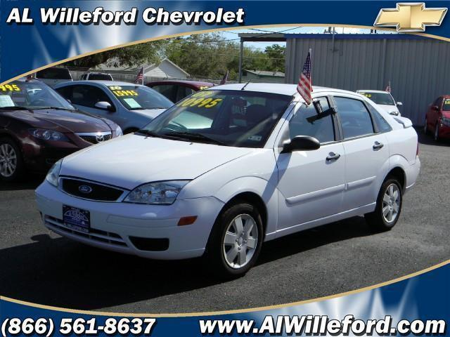 2007 ford focus se for sale in portland texas classified. Black Bedroom Furniture Sets. Home Design Ideas