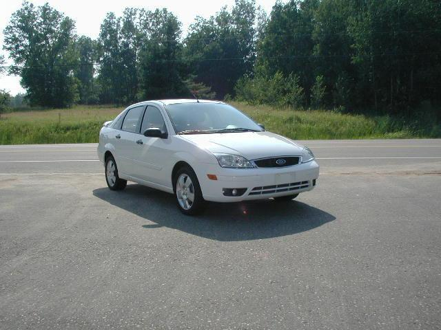 2007 ford focus zx4 s for sale in stillwater minnesota. Black Bedroom Furniture Sets. Home Design Ideas