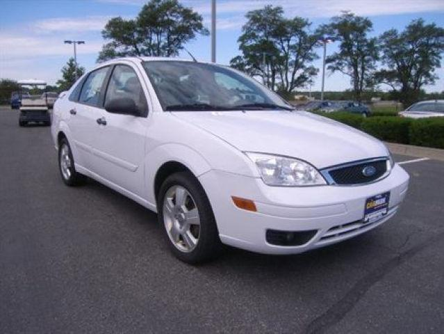 2007 ford focus zx4 ses for sale in independence missouri classified. Black Bedroom Furniture Sets. Home Design Ideas