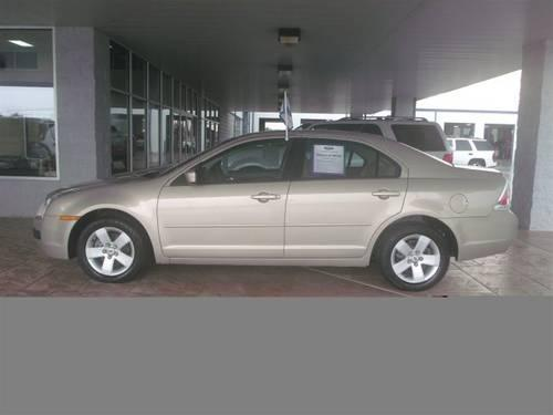 2007 ford fusion 4dr car se for sale in sweetwater tennessee classified. Black Bedroom Furniture Sets. Home Design Ideas
