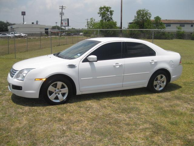 2007 ford fusion se for sale in la marque texas classified. Black Bedroom Furniture Sets. Home Design Ideas