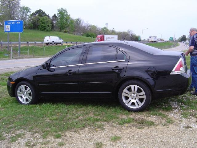 2007 ford fusion sel for sale in wright city missouri classified. Black Bedroom Furniture Sets. Home Design Ideas