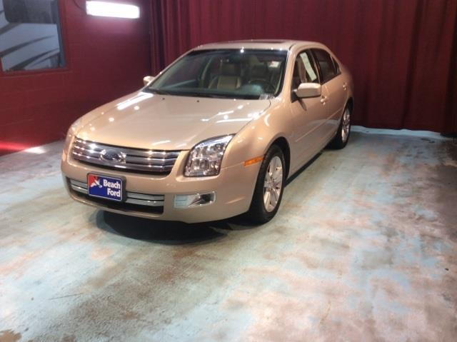 2007 ford fusion v6 sel v6 sel 4dr sedan for sale in virginia beach virginia classified. Black Bedroom Furniture Sets. Home Design Ideas