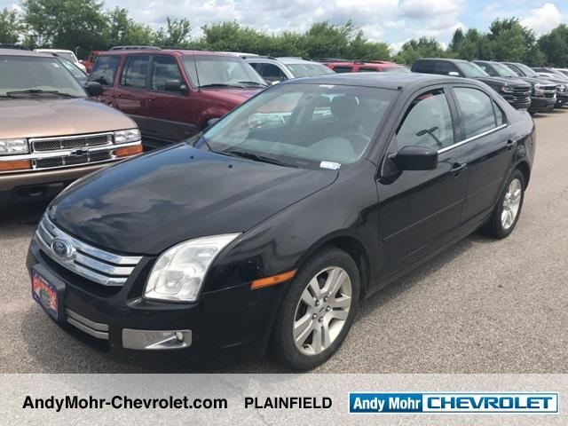 2007 ford fusion v6 sel v6 sel 4dr sedan for sale in cartersburg indiana classified. Black Bedroom Furniture Sets. Home Design Ideas