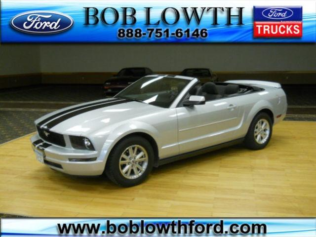 2007 ford mustang for sale in bemidji minnesota classified. Black Bedroom Furniture Sets. Home Design Ideas
