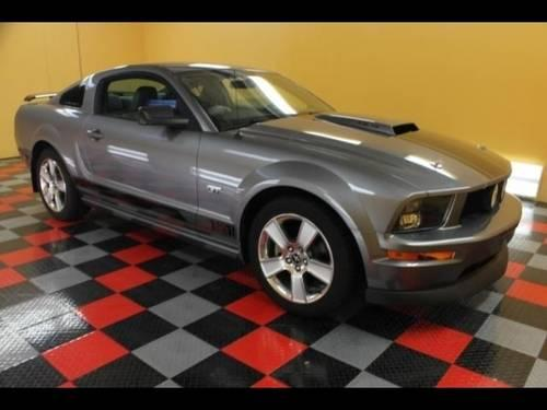 2007 ford mustang coupe 2dr cpe gt deluxe for sale in elstonville pennsylvania classified. Black Bedroom Furniture Sets. Home Design Ideas