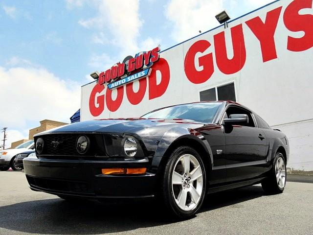 2007 Ford Mustang GT -MILITARY DISCOUNT/E-Z FINANCING
