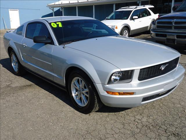 2007 ford mustang for sale in nelson pennsylvania classified. Black Bedroom Furniture Sets. Home Design Ideas