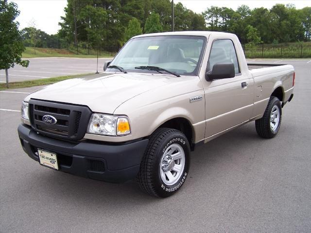 2007 Ford Ranger XL for Sale in Mount Juliet, Tennessee ...