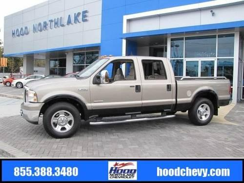 2007 ford super duty f 250 crew cab pickup short bed lariat for sale in claiborne louisiana. Black Bedroom Furniture Sets. Home Design Ideas