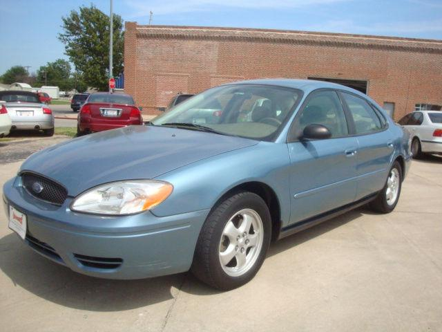 2007 ford taurus se for sale in skiatook oklahoma classified. Black Bedroom Furniture Sets. Home Design Ideas