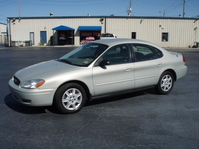 2007 Ford Taurus Se For Sale In Humble Texas Classified Americanlisted Com
