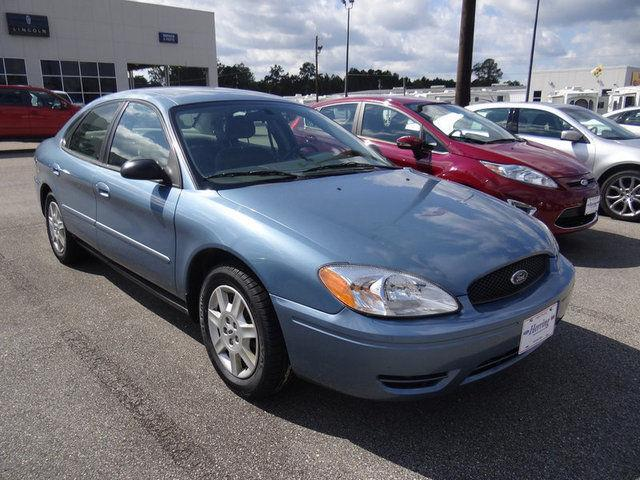 2007 ford taurus se for sale in picayune mississippi classified. Black Bedroom Furniture Sets. Home Design Ideas