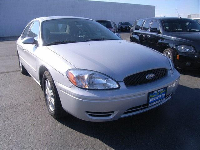 2007 ford taurus sel for sale in billings montana classified. Black Bedroom Furniture Sets. Home Design Ideas