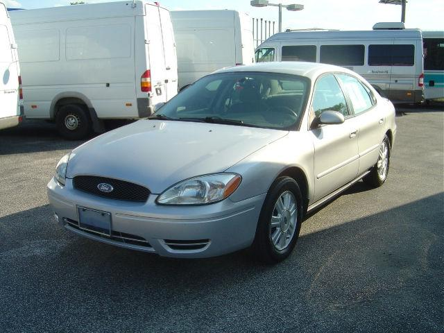 2007 ford taurus sel for sale in palmyra new jersey classified. Black Bedroom Furniture Sets. Home Design Ideas