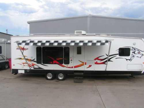 2007 Forest River Cherokee In Columbia Mo For Sale In