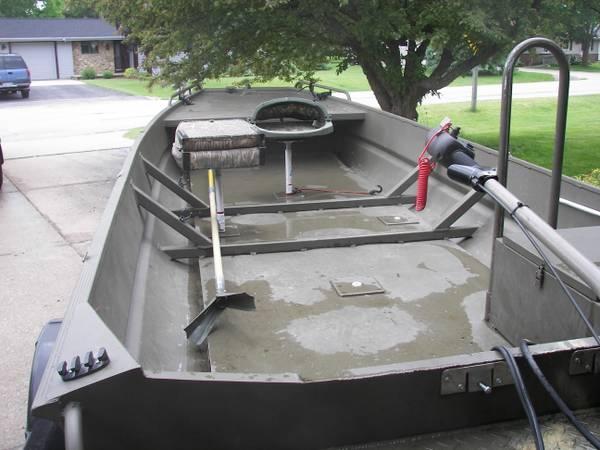 2007 Gator Trax 1854 Mud Buddy For Sale In Appleton