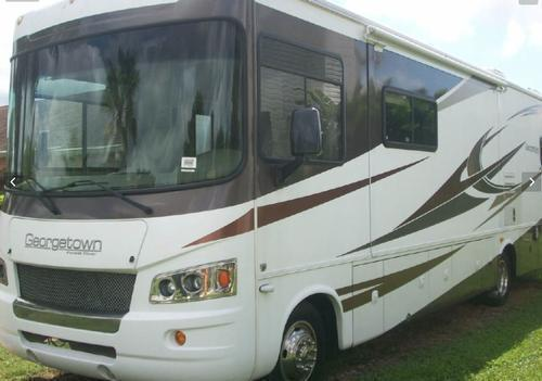 2007 georgetown 330 for sale in fort pierce florida classified. Black Bedroom Furniture Sets. Home Design Ideas