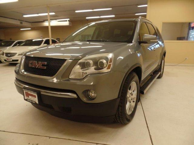 2007 gmc acadia awd slt 2 4dr suv for sale in parker colorado classified. Black Bedroom Furniture Sets. Home Design Ideas