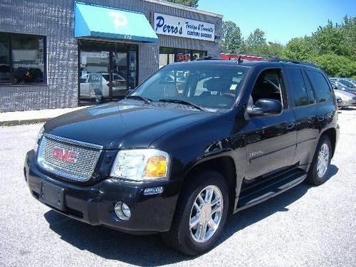 2007 GMC Envoy Denali SUV For Sale In Auburn, Massachusetts Classified