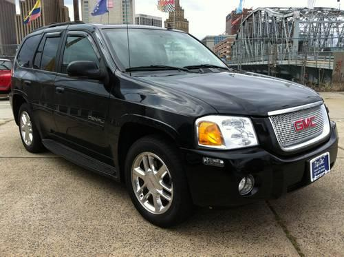 2007 Gmc Envoy Xl Denali 4wd For Sale In East Newark New Jersey Classified Americanlisted Com