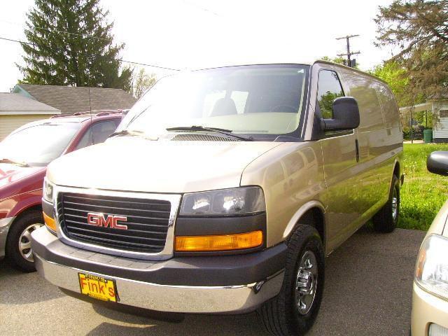 Buy Here Pay Here Zanesville Ohio >> 2007 GMC Savana 3500 Cargo for Sale in Zanesville, Ohio Classified   AmericanListed.com