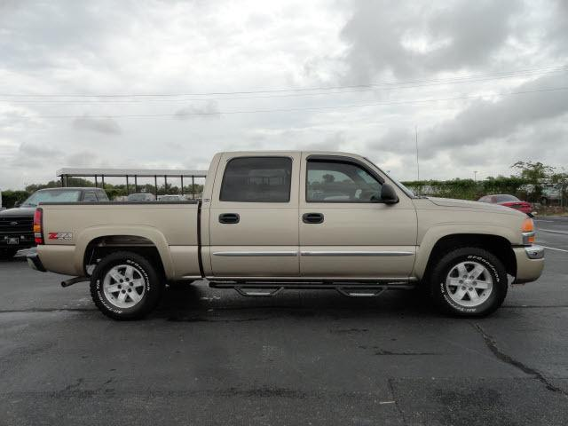 American Auto Sales Little Rock: 2007 GMC Sierra 1500 SLE For Sale In West Memphis