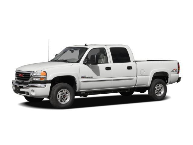 2007 gmc sierra 2500hd classic sl1 sl1 4dr crew cab 4wd sb for sale in rockwall texas. Black Bedroom Furniture Sets. Home Design Ideas