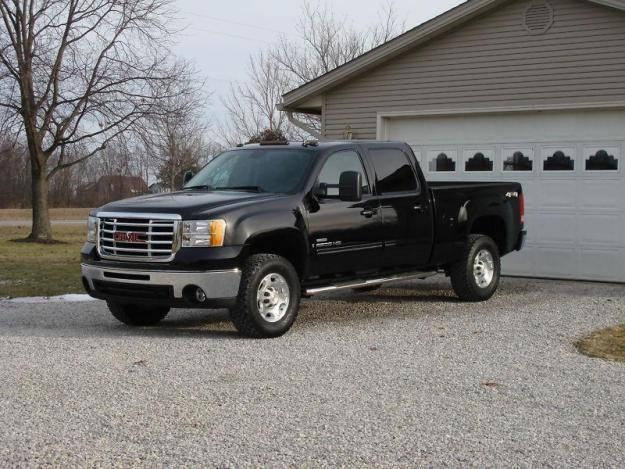 2007 gmc sierra 2500hd slt duramax diesel for sale in harvard massachusetts classified. Black Bedroom Furniture Sets. Home Design Ideas