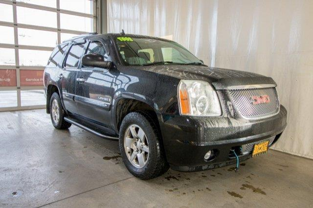 2007 gmc yukon denali awd denali 4dr suv for sale in anchorage alaska classified. Black Bedroom Furniture Sets. Home Design Ideas