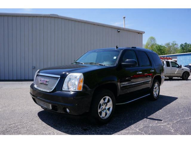 2007 gmc yukon denali lenoir nc for sale in lenoir north carolina classified. Black Bedroom Furniture Sets. Home Design Ideas