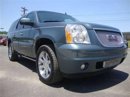 2007 gmc yukon denali xl awd for sale in guthrie north carolina classified. Black Bedroom Furniture Sets. Home Design Ideas