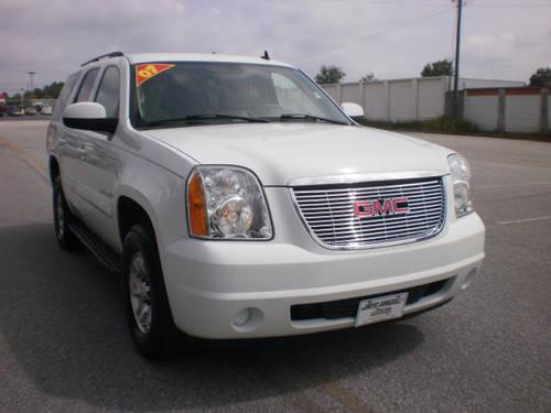 2007 gmc yukon suv for sale in warner robins georgia classified. Black Bedroom Furniture Sets. Home Design Ideas