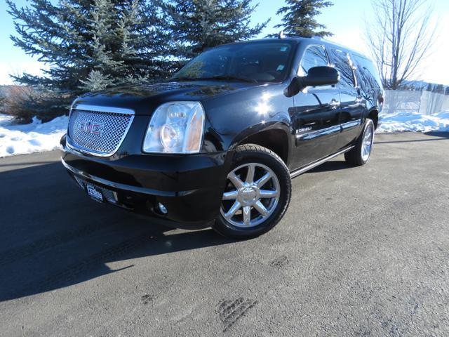 2007 gmc yukon xl denali awd denali 4dr suv for sale in saint george utah classified. Black Bedroom Furniture Sets. Home Design Ideas