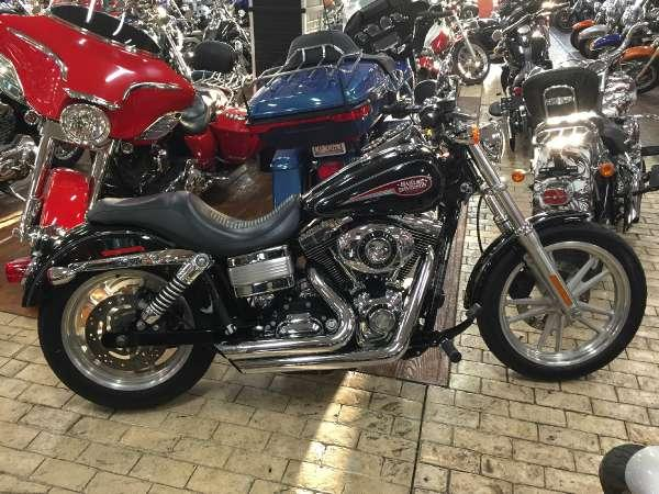 2007 harley davidson dyna low rider for sale in marion illinois classified. Black Bedroom Furniture Sets. Home Design Ideas