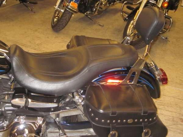 2007 Harley Davidson Fxdse Screamin Eagle Dyna For Sale