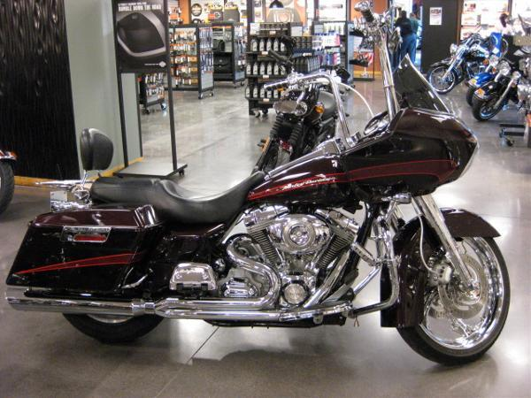 2007 harley davidson road glide for sale in lynchburg virginia classified. Black Bedroom Furniture Sets. Home Design Ideas