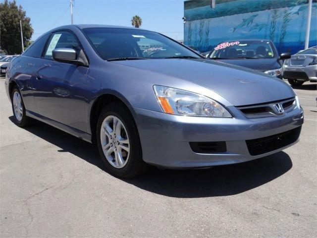2007 honda accord cpe coupe 2dr i4 at ex l for sale in marina del rey california classified. Black Bedroom Furniture Sets. Home Design Ideas