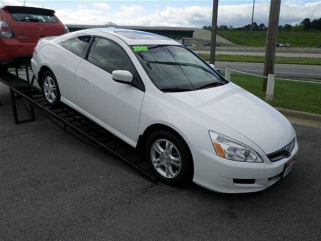 2007 honda accord ex l for sale in benton arkansas classified. Black Bedroom Furniture Sets. Home Design Ideas