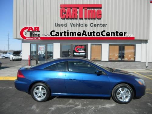 2007 honda accord lx 2 4l 4cyl 31mpg coupe 2 dr for for 2007 honda accord mpg