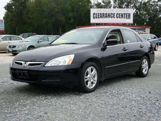 2007 honda accord se for sale in princeton north carolina classified. Black Bedroom Furniture Sets. Home Design Ideas
