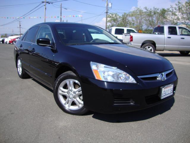 2007 honda accord se for sale in lakeport california classified. Black Bedroom Furniture Sets. Home Design Ideas